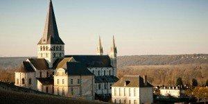 abbatiale-saint-georges-de-boscherville
